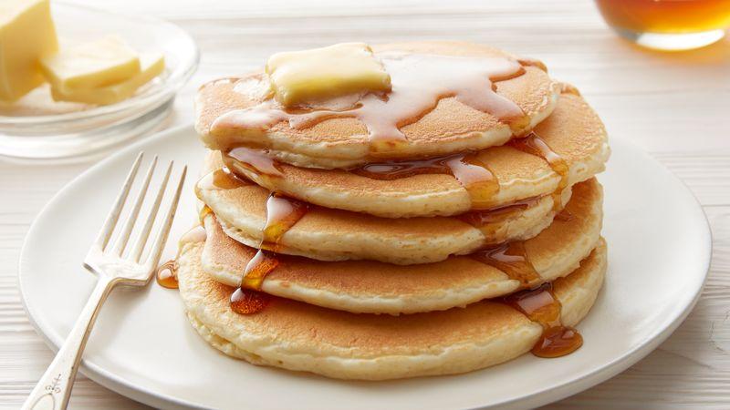 Ketogenesfrühstück_Pancakes